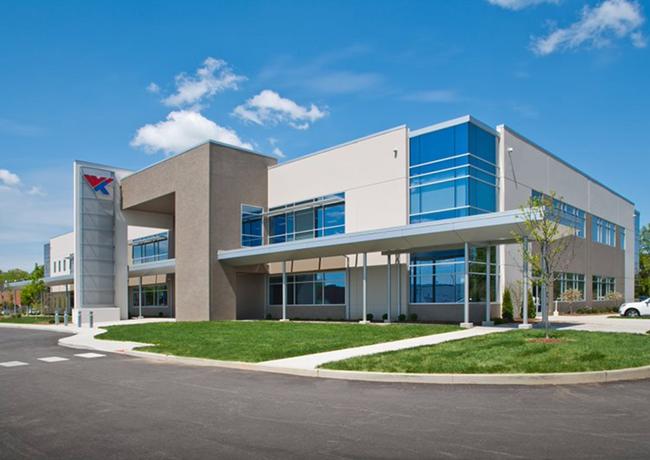 World Wide Technology Headquarters