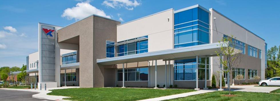 World Wide Technology Headquarters Exterior