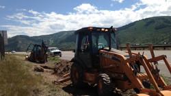 ADB Excavating