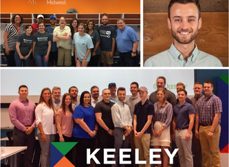 Four Keys to Success at Keeley Companies: Advice from an Old Intern