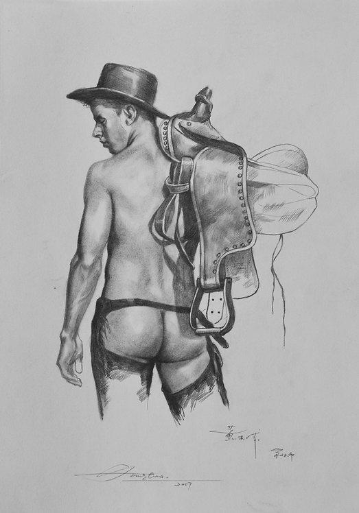 Cowboy#2018