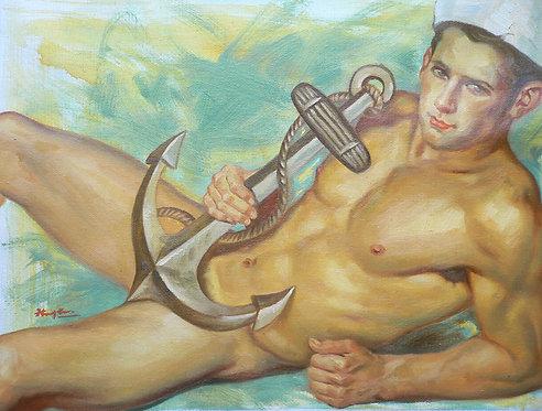 OIL - Sailor