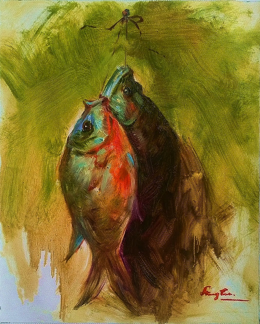 OIL-Fish