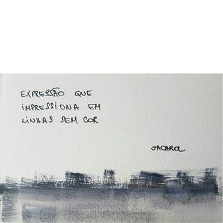 🌈 #jacarol #haikai #poesia #frases #poe