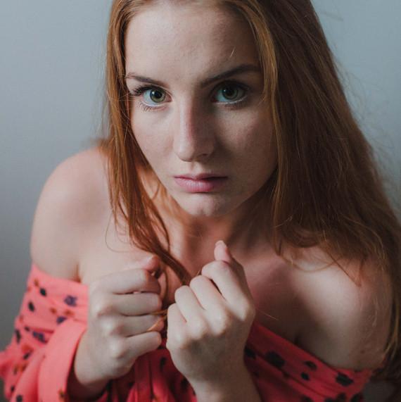 Carolina Schäffer Retratos