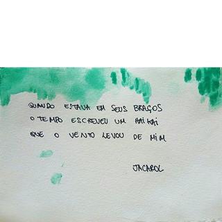 🌬 #jacarol #haikai #poesia