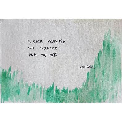um haikai pra chamar de seu__#jacarol #h