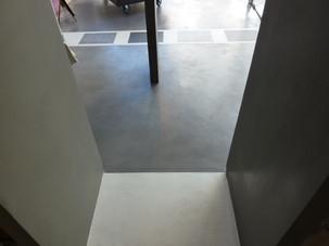 beton cire dinard