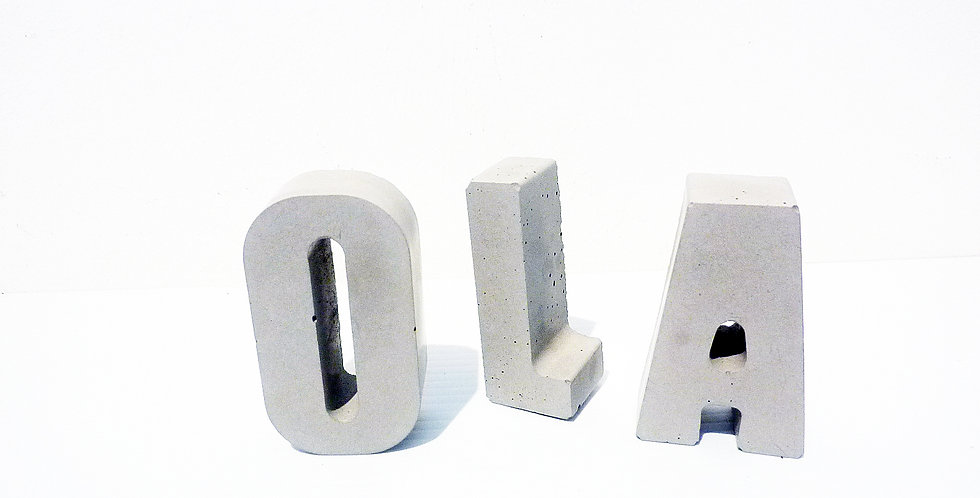 lettre alpha