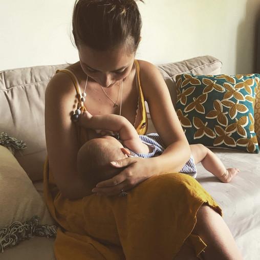 Allaitement maternel ou lait artificiel - Comment faire son choix?