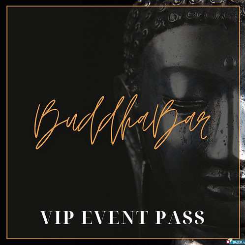 VIP 10 EVENT PASS (PACK)