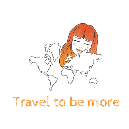 TRAVEL TO BE… MORE.