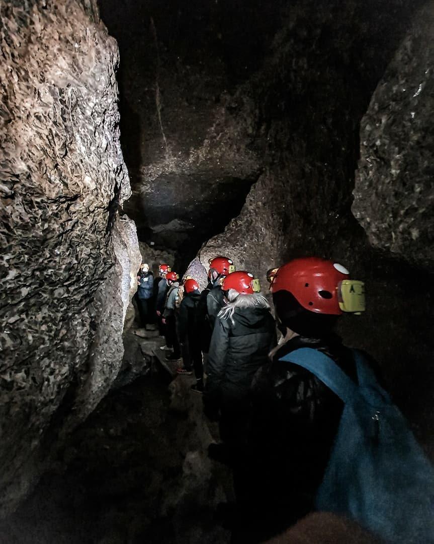 Trekking alle grotte di Onferno, viaggi di gruppo @gajjey