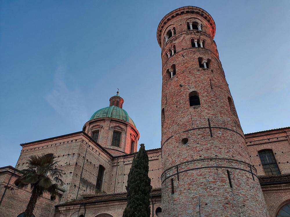 Battistero Neoniano, Ravenna.