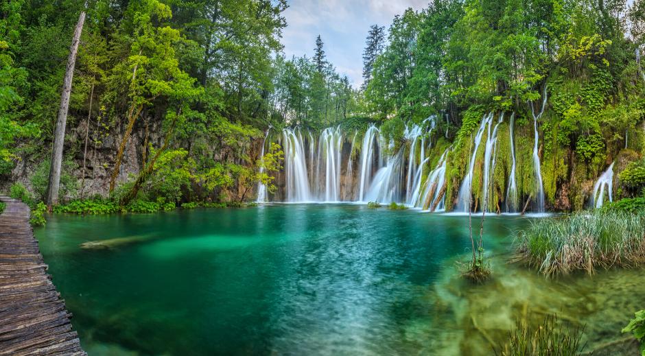Tanto per la costa quanto per la sua natura più interna, fiumi e laghi della Croazia non hanno alcun chè da invidiare ai territori vicini.
