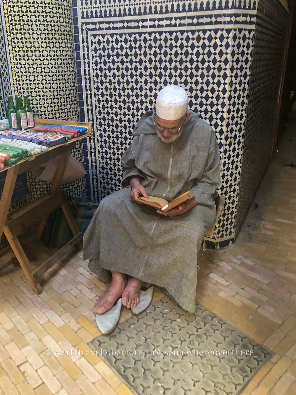 I locali sono la cultura di un popolo. Viaggio in marocco di una settimana | worldtraveltobemore.com