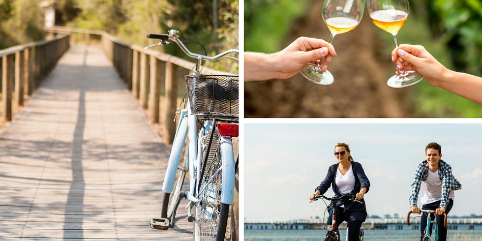 Biciclettata e degustazione
