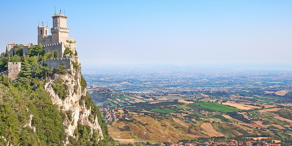 Trekking Panoramico