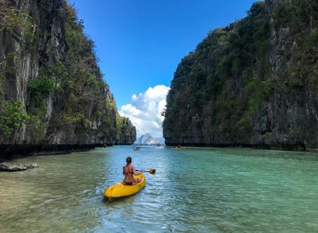 FILIPPINE: HAPPY NEW YEAR! Intervista al viaggiatore del mese: sharing is caring!