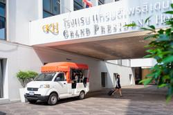 Suzuki_Shuttle Service