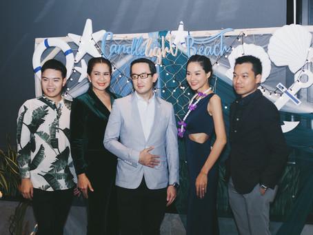 ELEVEN HOTEL BANGKOK CELEBRATES ITS GRAND OPENING PARTY
