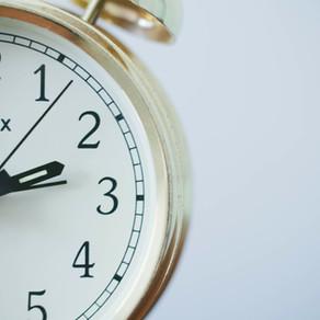 Les 4 piliers de la gestion d'emploi du temps