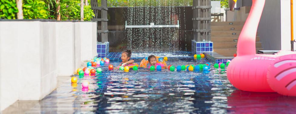 KidSwimming Pool