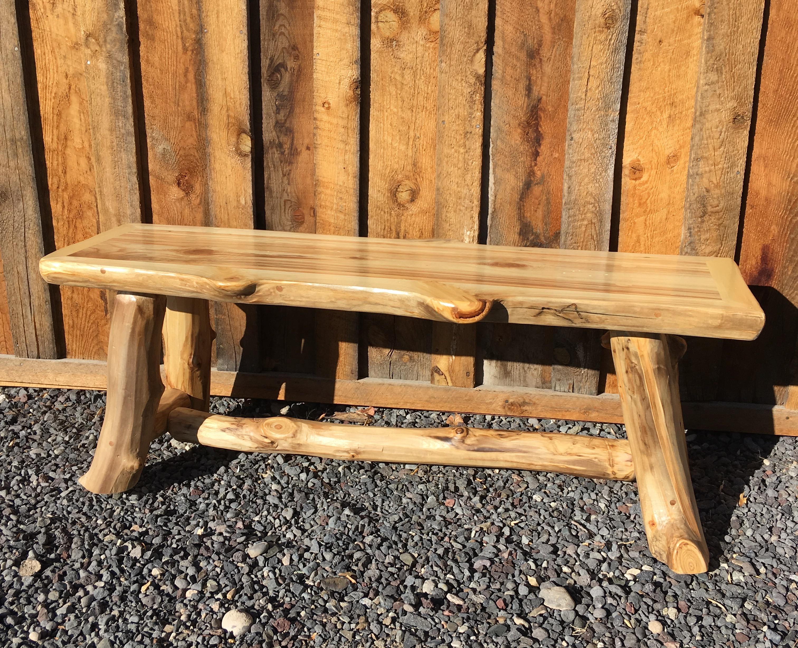 4 ft. bench