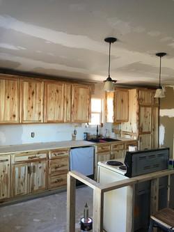 Aspen Kitchen Remodel