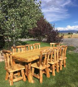 Aspen 8ft. table