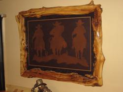 Cowboy picture