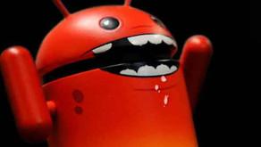 Νέο Android malware παρουσιάζεται ως αναβάθμιση συστήματος