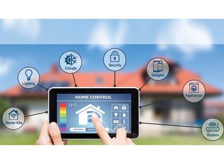 Ο οικιακός αυτοματισμός μετατρέπει το σπίτι σε «έξυπνο» και κάνει τη ζωή μας ευκολότερη!