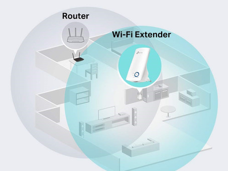 Βελτίωσε την κάλυψη του Wi-Fi σου με απλές κινήσεις!