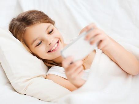 Πόσο ασφαλές είναι το κινητό τηλέφωνο του παιδιού σας;
