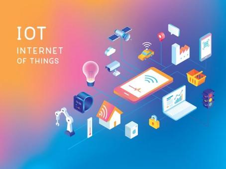 Internet of Things (IoT)...τί είναι;