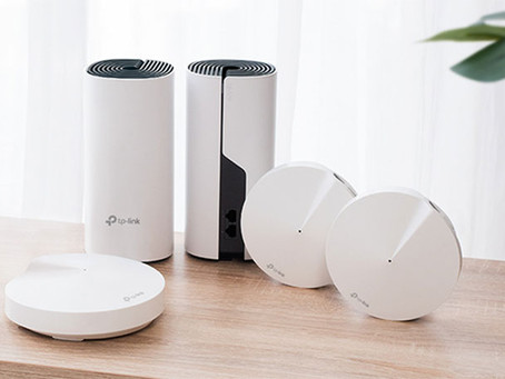 TP-Link Deco M5: Ασφαλής και ολοκληρωμένη λύση για Whole-Home Wi-Fi