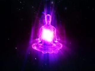 Violet Flame Meditation. The Power of Transmutation