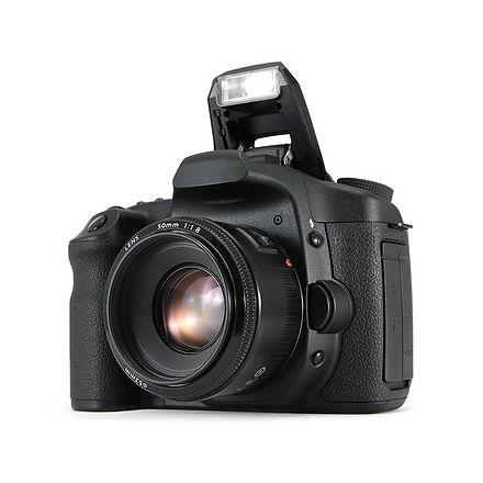 Digital Camera 2