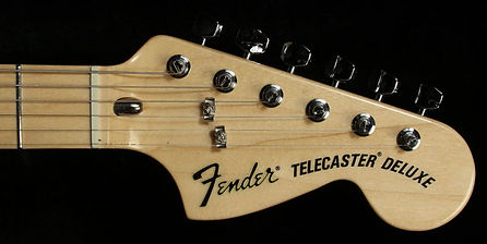 fender stratocaster guitar headstock wat