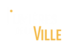 LogoLumieresdelaVille_Complet_blancJaune