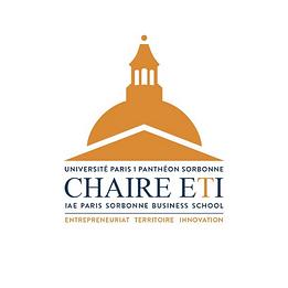 Logo Chaire ETI - Sorbonne