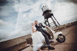 Lloyd & Kirsty Wedding Photos