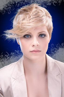 Hair dresser Photography Essex