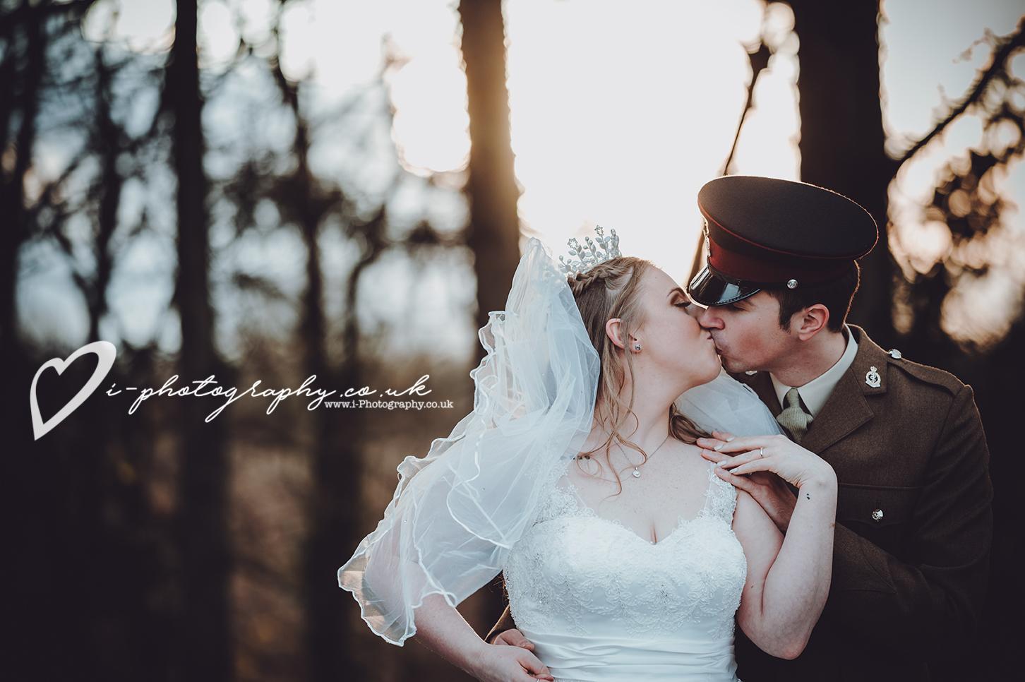 Jeni-Anne & Michael Wedding Photos