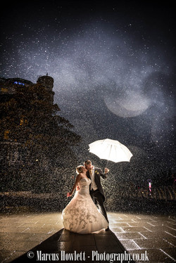 Park Hotel Wedding