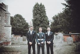 Soilders getting married