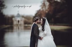 Rohim & Sarah-Jane Wedding Album