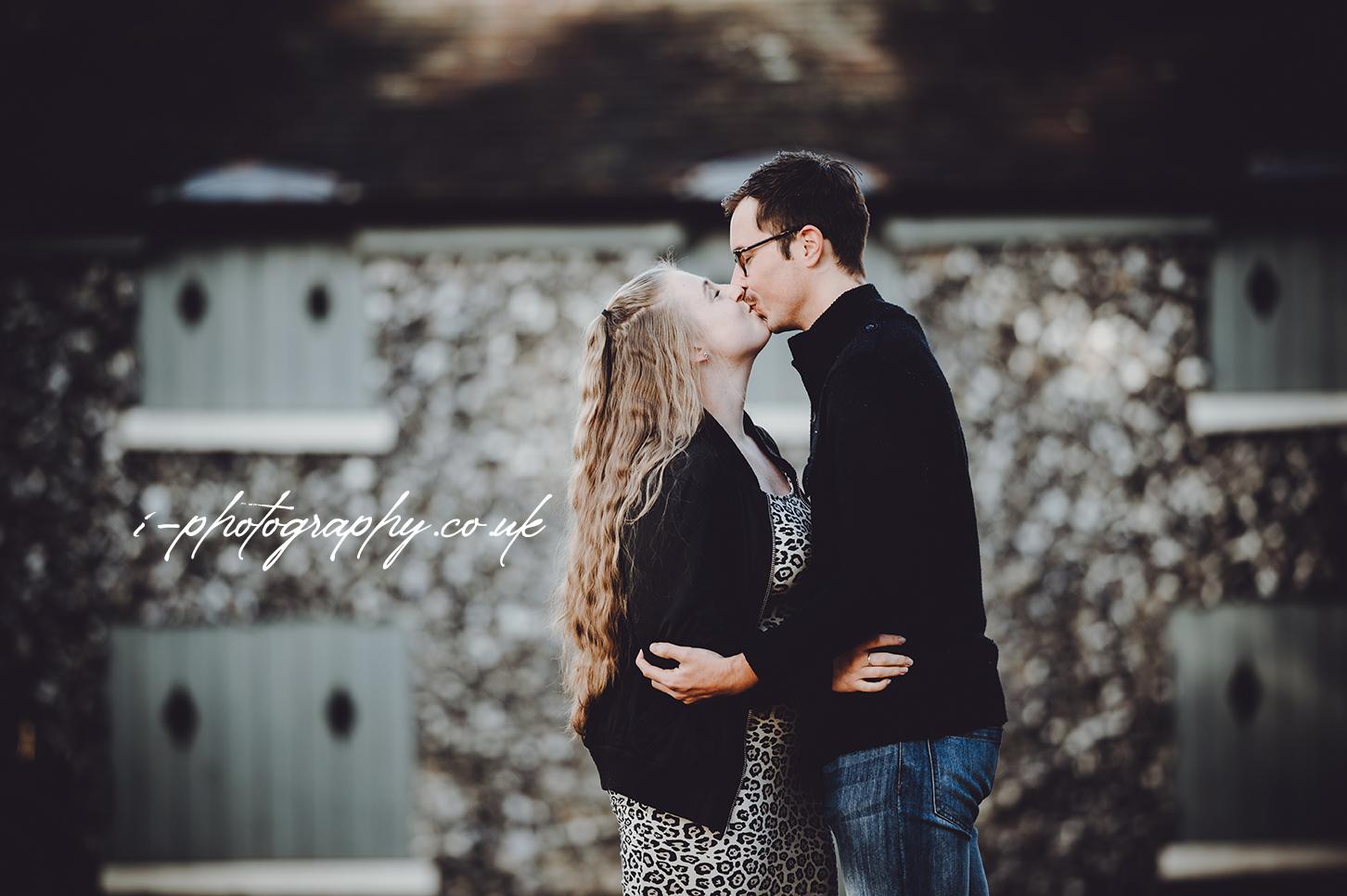 Jeni & Michael Pre Wedding
