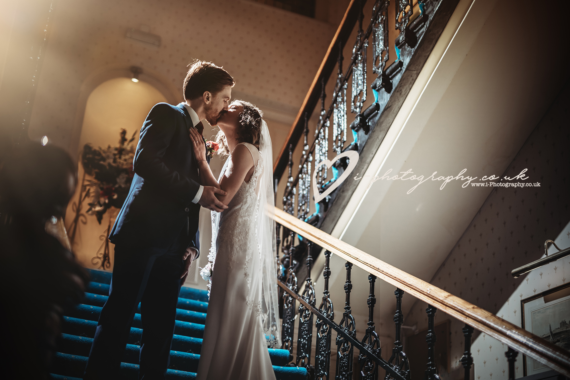Niall & Sophie's Wedding Album